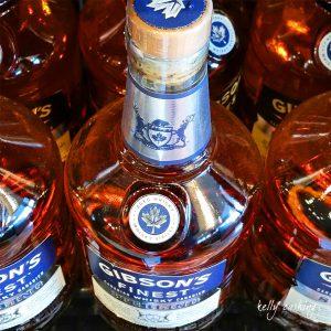 Gibson's Whiskey