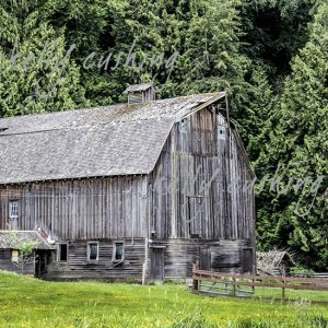 Carman Barn