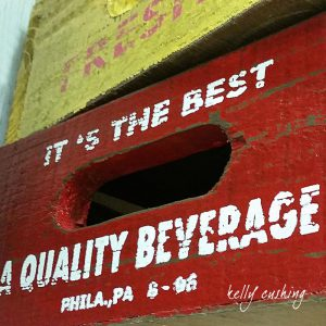 Quality Beverage Box