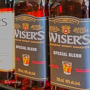Wiser's Whiskey
