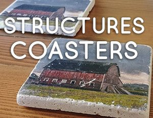 Structures Coasters
