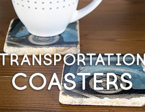 Transportation Coasters